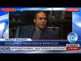 #KCN #Predictions for the #FinTech #Industry by #SonnySingh (BitPay) E-Dinar Worldwide CoinIdol #BTC #Bitcoin Info Finance Magnates Youtube httpsgoo.gliJwrrq