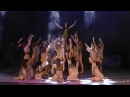 Denis Sannikov dance studio Vizavi Grand-PRIX. Фрагмент мюзикла Notre Dame de Paris