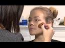 Зимний макияж от BIOSEA