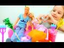 Барби и сюрприз для Кена Подарки на 14 февраля