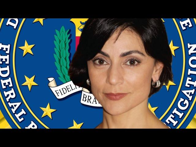 Special Report -- State Secrets: Sibel Edmonds Uncovers 'The Untouchables'