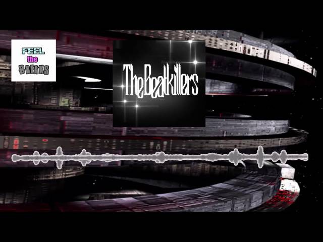 Freestylers - Boomblast (The Beatkillers Remix) Deep Low Records