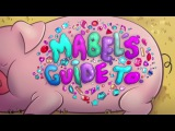 00 - Mabel's Guide to Extended Openings - Gravity Falls - Mabel's Guide to Life