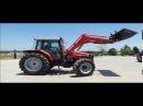 Трактор Ferguson 6270 MFWD