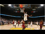 Kevin Durant 21 Points, 5 Assists, 3 Blocks vs Cavaliers | 01.16.17 #NBANews #NBA