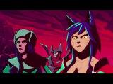 Zedd Ignite (Metal Cover by MYOMY) Worlds 2016 - League of Legends