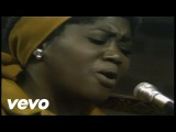 Odetta - Give Me Your Hand (Live)