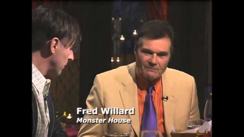 Dinner For Five S4E07 Alan Cumming Frank Darabont Harry Shearer Fred Willard Fixed