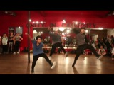 PANJABI MC Choreo by Anze