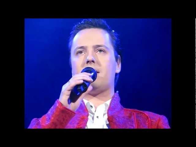 Витас - И пусть течет река. Театр Золотое кольцо, 12.10.2012
