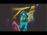 ST x DJ Pill One #Q2ZA | live 6.05.16 ЕКБ