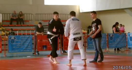 .....# Jiu-Jitsu.md 2016 * Campionatul R.Moldova (Ne-Waza) 22.05.2016
