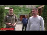 Рамзан Кадыров пообщался с отдыхающими на спортивно-туристической базе Нихалой
