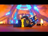 Лего Фильм: Бэтмен (ТВ ролик «Kick Butt») - The LEGO Batman Movie