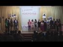 г. Чухлома - Кинтана 2016 Номинации Девушка с Характером и Живёт такой парень