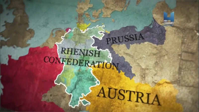 Tarihsel Hareketler II - Napolyon ve Almanlar (Napoleon and The Germans)