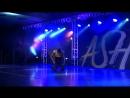 """Участник кастинга """"Танцуют все 7"""" - DuJuan Smart Jr. 2016"""