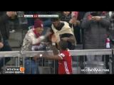Бавария - Боруссия М 2:0. Дуглас Коста