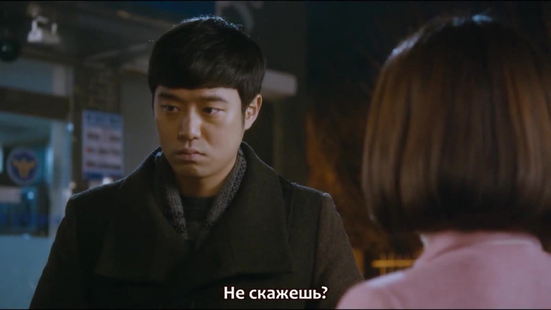 [alliance] Королева ночи (Корея, 2013 год, фильм) HD