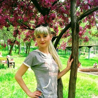 Екатерина Мировицкая