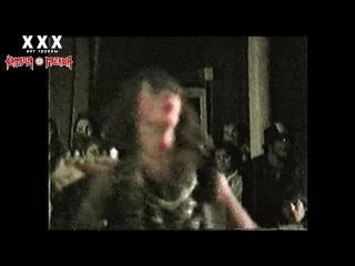 Коррозия Металла - Люцифер live in MSC 1987