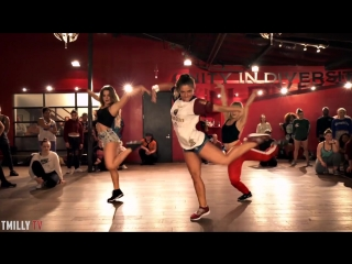 Eden Shabtai Choreography | Jax Jones - You Don't Know Me