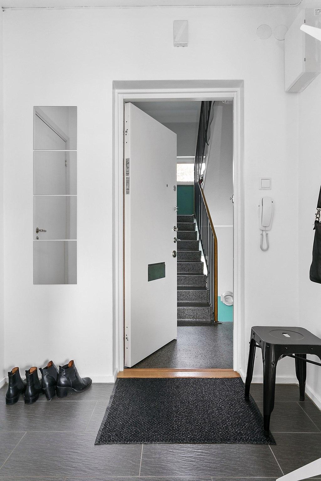 Квартира-студия почти 29 м.