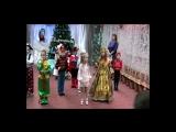 Волшебный праздник детства