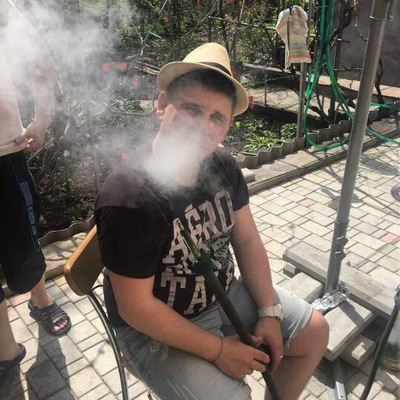 Вадик Руденя