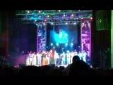 Государственный ансамбль танца и народной музыки