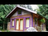 The Artwood Cottage In Pender Island