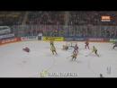 Россия 2:0 Швеция. Панарин. 18 минута