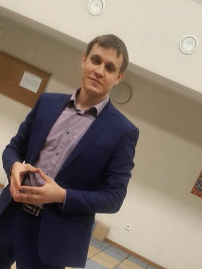 Антон Калентьев