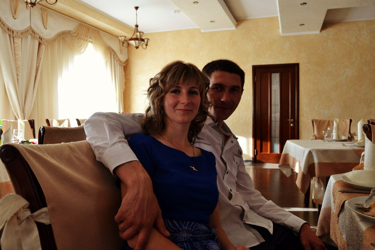 Маша Фещенко, Маньковка - фото №2