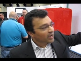 Cisco Живая 2012 - Mahbubul Алам говорит M2M
