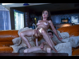 Cytherea & Jordi El Niño Polla [HD 720, Sex Toys, Feet, Blowjob, Sneaky, MILF, Mom, Squirt]