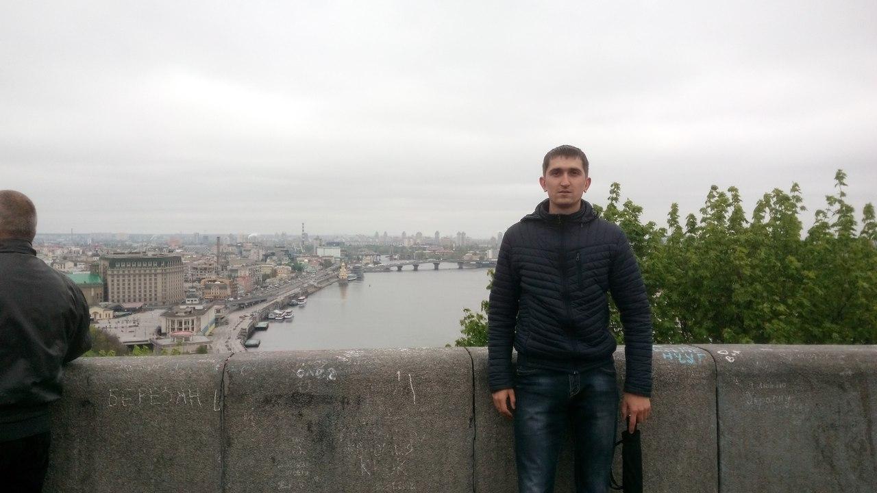 Андрій Бичков, Ивано-Франковск - фото №3
