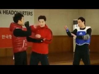 Martial Art is GOD  (6 sec)