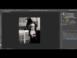Palace of Photoshop» Как правильно скачать экшен, установка и применение в работе