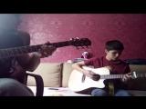 Muse - Starlight - Саша Алексеев - Уроки гитары Одесса