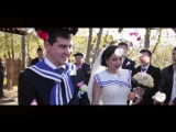 The Wedding of Azamat and Dinara/ 2016
