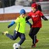 Детская лига|ФУТБОЛ