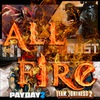 AllFIRE первый сайт лотерея всех вещей Steam.