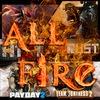 AllFIRE рулетка всех игр Steam рулетка дота 2