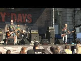РАЗБОР ПОЛЕТОВ-Мечта(Harley days 2014)