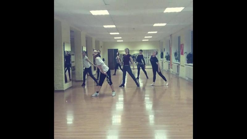 школа танцев RELEVE Assorty