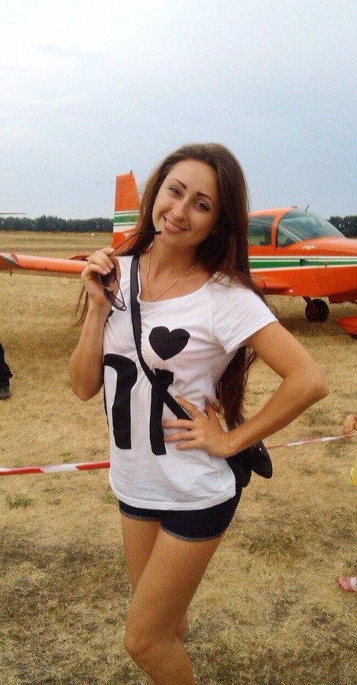 Марина Порошина, Днепропетровск - фото №3