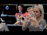 Tine Thing Helseth - Zdes Khorosho (C Music TV - 31.07.2013)