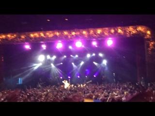 Okean Elzy World Tour // DUBAI 2016