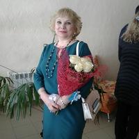 Регина Нагаева